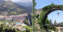Reserva en el Hotel Imperion en Cangas de Onis, Picos de Europa