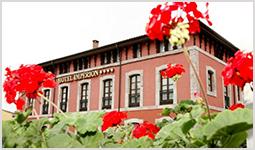Hotel Imperion en Cangas de Onis, Picos de Europa