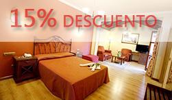 Oferta en el Hotel Imperion en Cangas de Onis, Picos de Europa